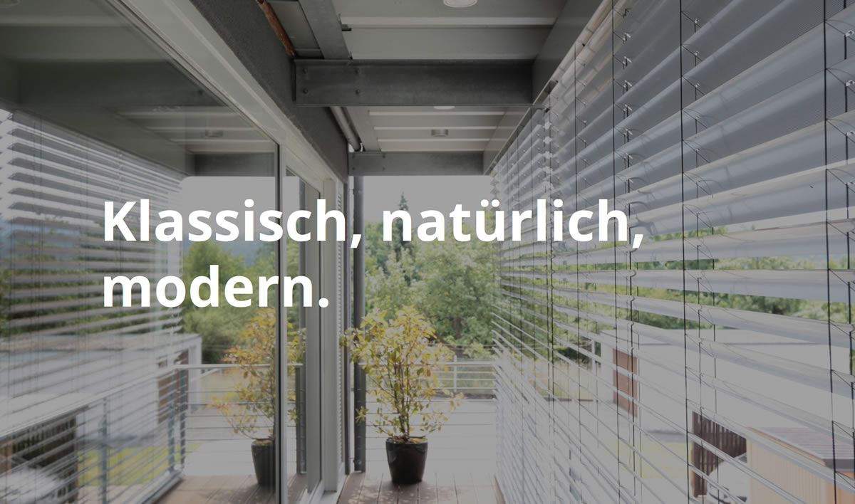 Terrassendach Rollladen in 67459 Böhl-Iggelheim - Böhl, Bohilohof, Iggelheim, Im Steigert oder Waldhaus